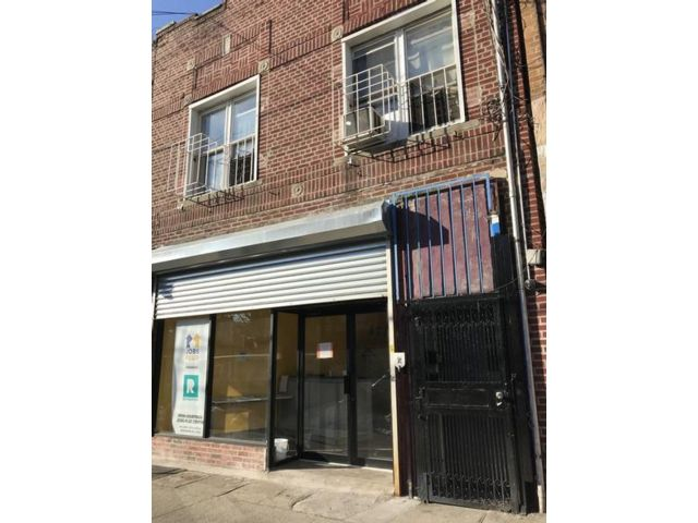 Commercial Property in Brooklyn